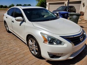 2013 Nissan Altima V6 3.5 for Sale in Phoenix, AZ