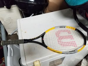 Tennis rockets for Sale in Chicago, IL