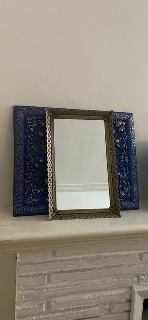Antique Mirror for Sale in Bal Harbour, FL