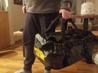 50 Liters Northface Duffle Bag $80 Each for Sale in Everett,  WA