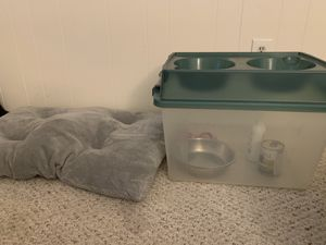 Dog bed & others for Sale in Boston, MA