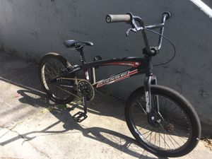 INTENSE Factory XL bmx bike for Sale in Portland, OR