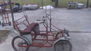 unknown. side by side bicycle for Sale in Crosby, TX
