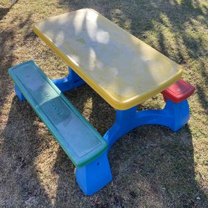 Fisher Price Kids Table Lunch for Sale in Paramount, CA