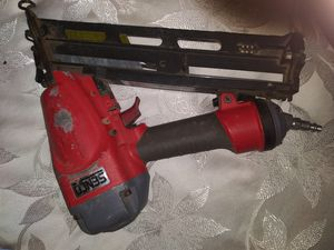 Senco Nailgun for Sale in Anaheim, CA
