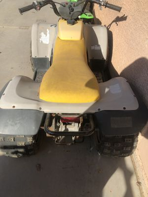 Yamaha 125 for Sale in Tolleson, AZ