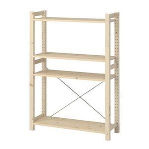 IKEA Ivar - Small Shelf Unit for Sale in Baltimore, MD