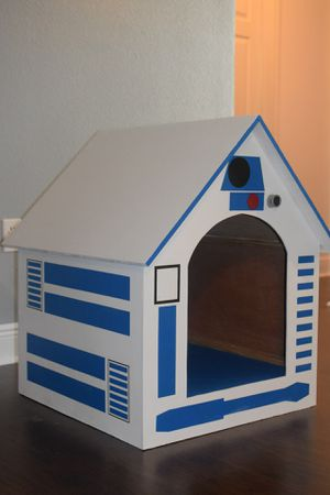 R2D2 Dog House (star wars) for Sale in Windermere, FL