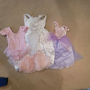 Toddler Girls Dress Up Costumes for Sale in Burke, VA