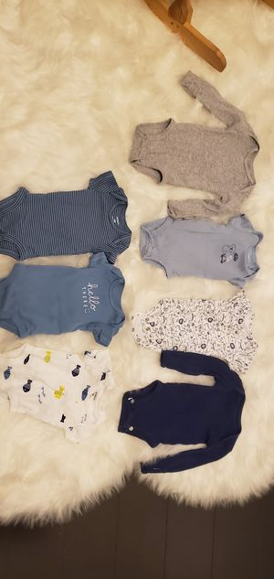 New born cloths for Sale in Miami Lakes, FL