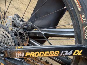 2017 Kona process 134 DL Mountain bike for Sale in Chicago, IL