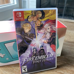 Fire Emblem Three Houses for Sale in Kirkland, WA