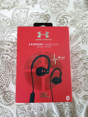 UNDER ARMOUR Sport Wireless for Sale in Fort Worth, TX