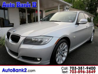 2011 BMW 3-Series for Sale in Fairfax,  VA