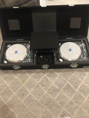 DJ equipment for sale! for Sale in Marietta, GA