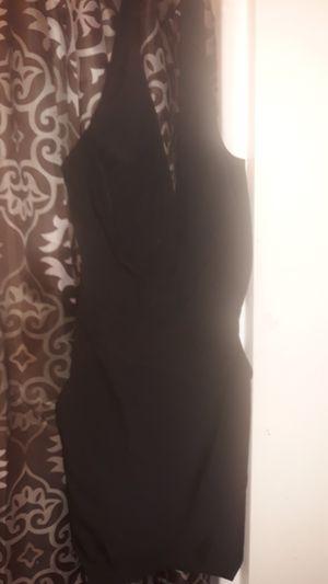 Windsor black size small summer dress for Sale in El Monte, CA