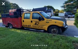 Ford F-350 dually 2003 for Sale in East Orange, NJ