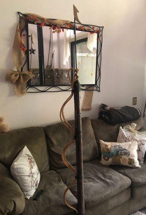 Decorative harpoon for Sale in Irvine, CA