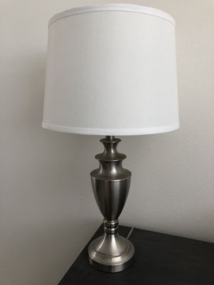 Table lamp for Sale in Redondo Beach, CA