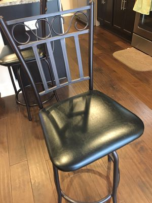 Bar stools for Sale in Chantilly, VA
