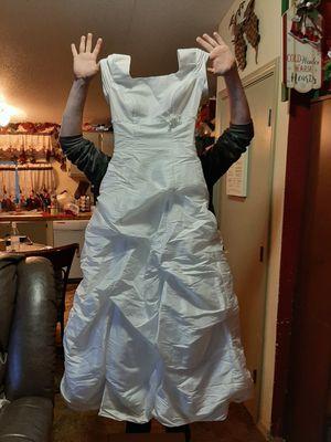 Wedding dress for Sale in Roy, WA
