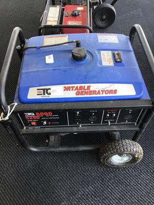 TQ Portable Generators for Sale in Kansas City, MO