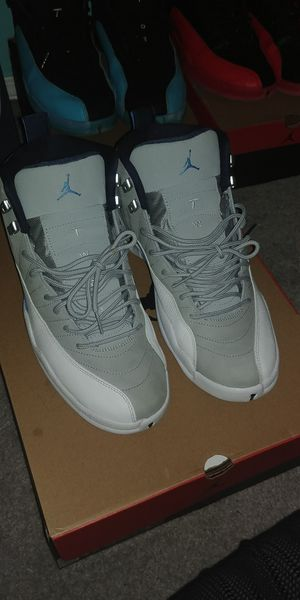 Jordan 12 unc for Sale in Arvada, CO