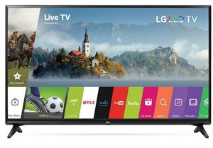 """55"""" LG FHD 1080P smart for Sale in Fontana, CA"""