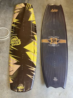 Wakeboards for Sale in Pompano Beach, FL