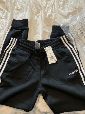 Adidas women's Joggers. Size Medium. Brand new. for Sale in Walnut Creek, CA