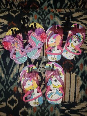 Girls sandals for Sale in Phoenix, AZ