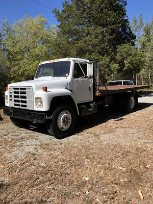 Transporter for Sale in Moseley, VA