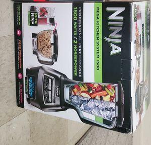 Ninja blender set for Sale in Victoria, TX