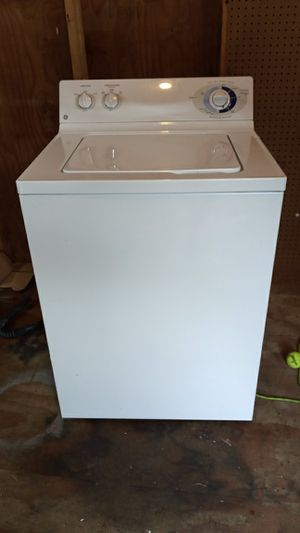 GE washer very clean for Sale in Millsboro, DE