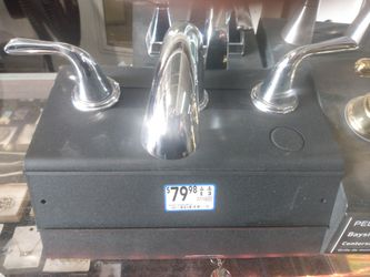 Bathroom faucet new for Sale in Philadelphia,  PA
