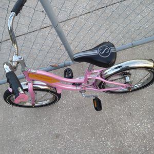 Bike for Sale in Brandon, FL