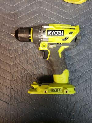 Ryobi 18 volt hammer drill/drill for Sale in Plano, TX