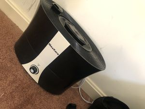 Humidifier - very new for Sale in Adelphi, MD