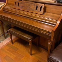 Kimball Console Piano for Sale in North Bend,  WA