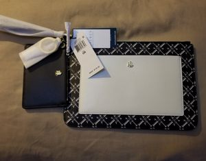 Brand New Ralph Lauren purse with wallet! for Sale in Matteson, IL