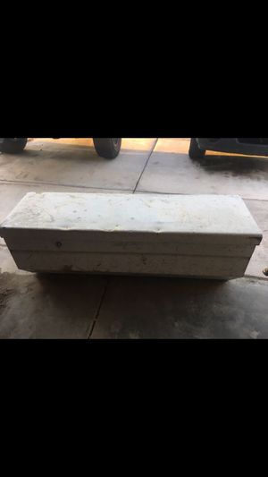 Weather guard tool box for Sale in Las Vegas, NV