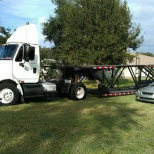 Car Hauler Truck And Trailer for Sale in Winter Garden, FL