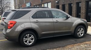 2011 CHEVY EQUINOX LT 66,078 miles great condition runs good for Sale in Des Plaines, IL
