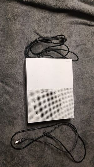 Xbox one S for Sale in Martinsburg, WV