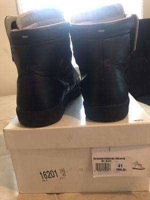 Maison Margiela size 41(8) for Sale in Greenville, NC
