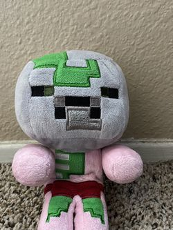 Zombie Pigman New Mincraft Plushie for Sale in Stockton,  CA