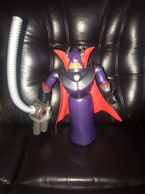 Toy Story 2 Zerg Life Size Talking figure Vintage Rare for Sale in Hayward, CA