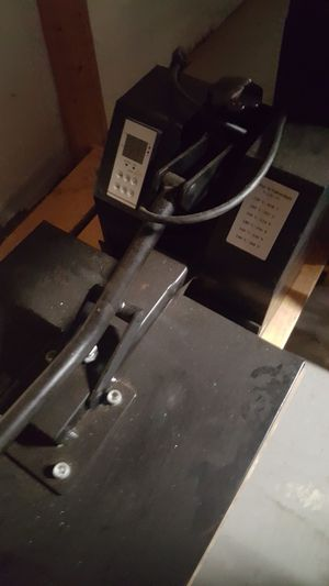 Heat Press for Sale in Chula Vista, CA