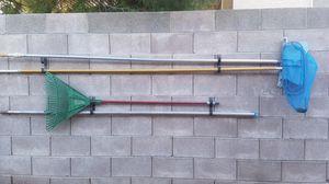 Pool supplies for Sale in Las Vegas, NV