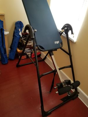 Exercise equipment for Sale in Ridgefield Park, NJ